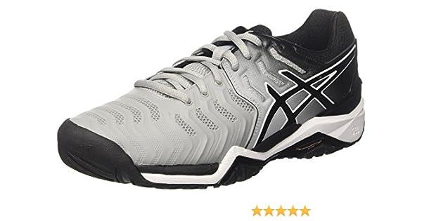 Asics Gel-Resolution 7, Zapatillas de Tenis para Hombre