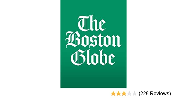 Amazon com: The Boston Globe: Kindle Store