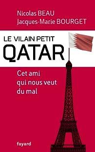 Le vilain petit Qatar. Cet ami qui nous veut du mal par Nicolas Beau