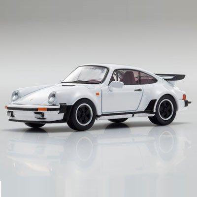 1/64 ポルシェ 911ターボ 930(ホワイト) KS07048A14
