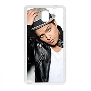 Bruno Mars Cell Phone Case for Samsung Galaxy Note3