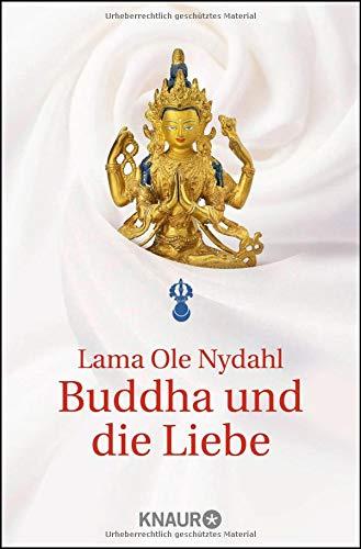 Buddha und die Liebe Taschenbuch – 1. Juni 2007 Lama Ole Nydahl Knaur MensSana TB 3426873389 Partnerschaft