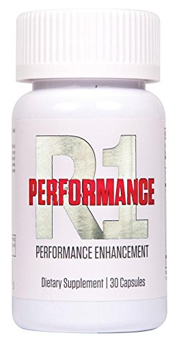 N.1 Performance R1 Stamina Energy Endurance - 30 capsules Power Energy Recovery Workout enhancement Male 1 Month Supply - 419qFDqAveL - N.1 Performance R1 Stamina Energy Endurance – 30 capsules Power Energy Recovery Workout enhancement Male 1 Month Supply