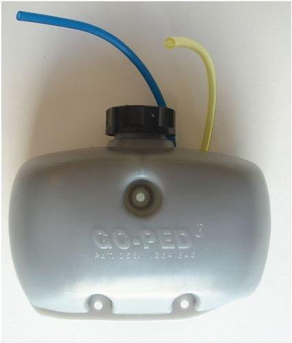 Go-Ped Gas Tank 1 Liter 21.25