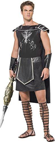 Smiffys Male Dark Gladiator Costume]()
