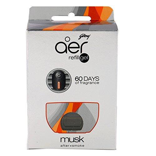 Godrej aer Click Refill – Musk After Smoke