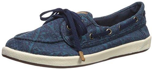 Sperry Top-sider Dames Drift Hale Tribal Sneaker Marine Multi