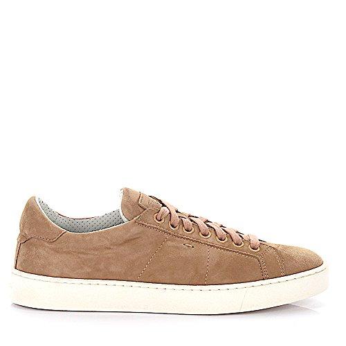 Sneaker Lav 60.164 Ruskind Beige Rosé wCIClj5