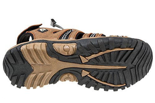 Gibra® Mens Trekking Sandals With Velcro Fastening QshqCd