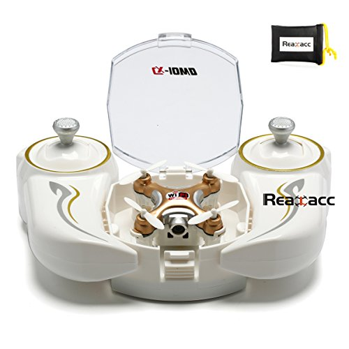REALACC CX 10WD TX Quadcopter Camera Control product image