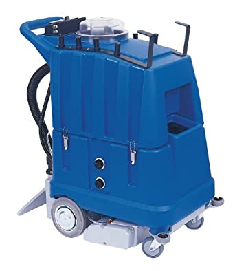 Nacecare AV18SX Self-Contained Extractor, 18 Gallon Capacity, 1.8 Hp, 95 CFM Airflow, 1.2 gpm, 50' Cord Length