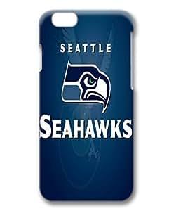 custom and diy for iphone 6 plus 3D NFL Arizona Cardinals logo new nike uniforms by customhappyshop by kobestar