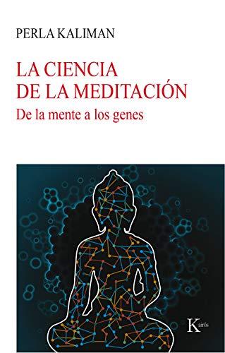 La ciencia de la meditación: De la mente a los genes for sale  Delivered anywhere in USA