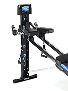 Total Gym XLS Plus AbCrunch Bench – Universal Home Gym for Total Body Workout