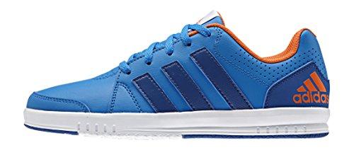 Blue Shock Kids' Orange LK Blue S16 Unisex Trainer Shoes adidas Eqt Running S16 7 Blue x7RaR8