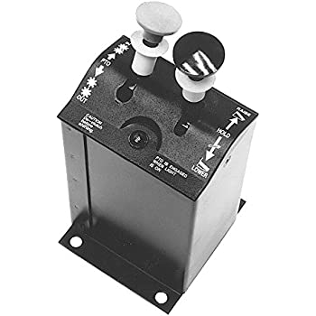 K90 New Buyers Products Series Single Lever Power Take Off//Hoist Control Valve