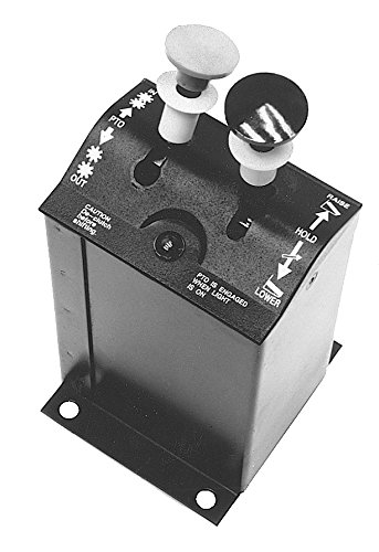 Buyers Products K85DF Feather Down Valve (Valve-Pto/Hoist, Feather Down)