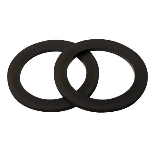 Apache 97433105 EPDM Pin Lug Gasket, 2'' (Pack of 2)