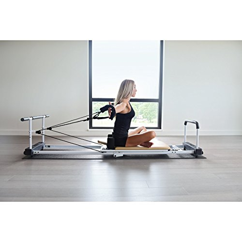 AeroPilates Reformer Plus 365