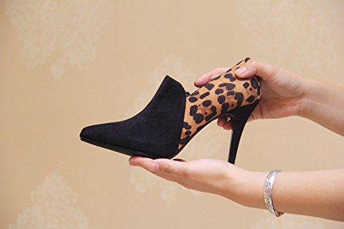 Heeled Fashionable Shoes Heels High Single Simple High Black High Heel KPHY Shoes Shoes Shoes Shoes 4qAqvw