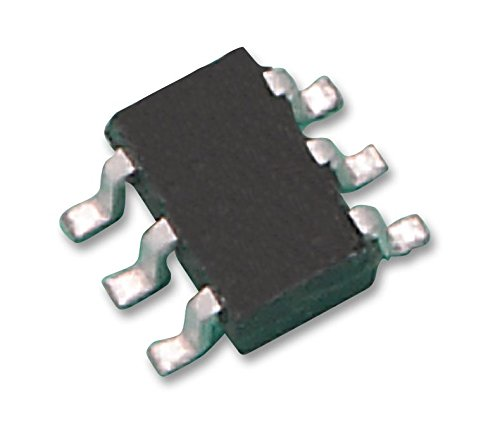 - LTC6994CS6-2#TRMPBF - Timer, Oscillator & Pulse Generator IC, Delay Block Range 1 ?s to 33.6 s, 2.25 V to 5.5 V, TSOT-23-6 (Pack of 10) (LTC6994CS6-2#TRMPBF)