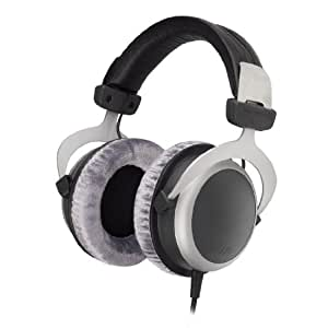 Beyerdynamic DT 770 Stereo Headphones (Discontinued by Manufacturer)