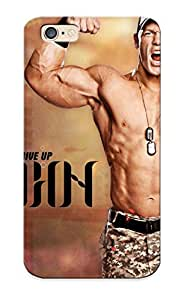 Fashion ONZjcjE2076zzYQA Case Cover Series For Iphone 6(john Cena)