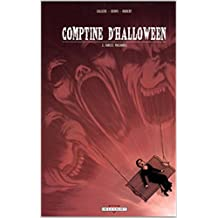 Comptine d'Halloween II (French Edition)