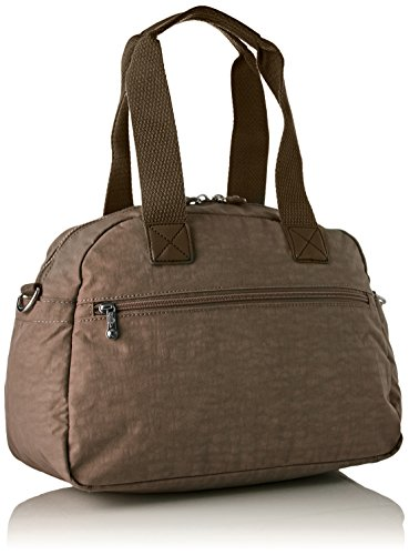 Kipling Womens Defea Up Satchel