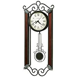 Howard Miller 625-326 Carmen Wall Clock