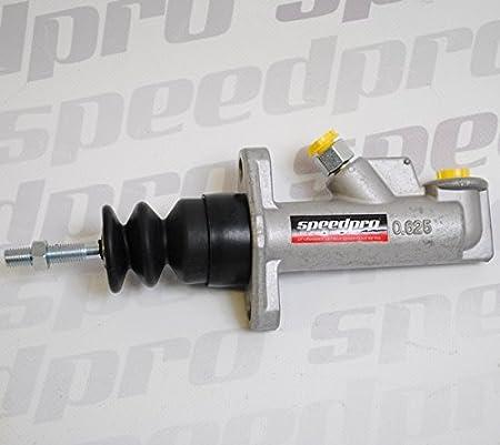 per automobilismo pompa freno//frizione 15,875/mm, 17,78/mm, 19,05/mm universale Speedpro Cilindro maestro