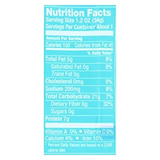 Biena Chickpea Snacks, Sea Salt, 1.2 oz