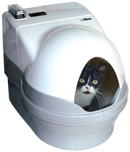 CatGenie 891329001089 GenieDome product image