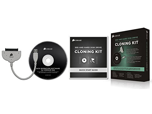 Corsair 2 5 Inch Solid Cloning CSSD UPGRADEKIT product image