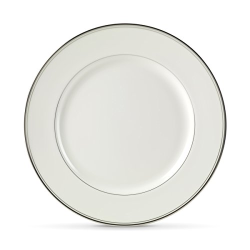Mikasa Gothic Platinum Dinner Plate, 11