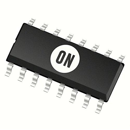 Transconductance Amplifiers Transconductance Dual Commercial Temp (10 pieces) ()