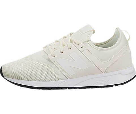 New Balance Men's MRL247AW, Beige, 11 D US
