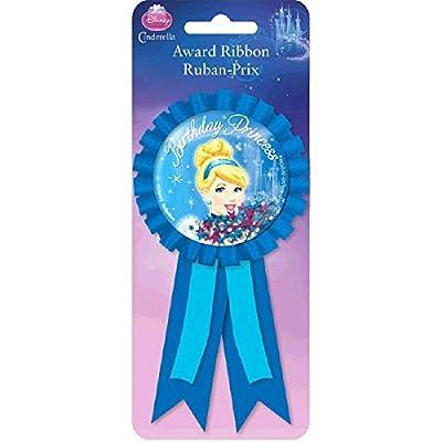 Confetti Pouch Award Ribbon | Disney Cinderella Collection | Birthday: Toys & Games
