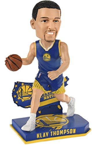 Golden State Warriors Thompson K. #11 Nation Bobble