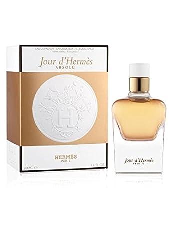 6oz D'hermes Spray Jour Absolu Refillable 50ml1 Eau De Hermes Parfum dWrQBoxeC