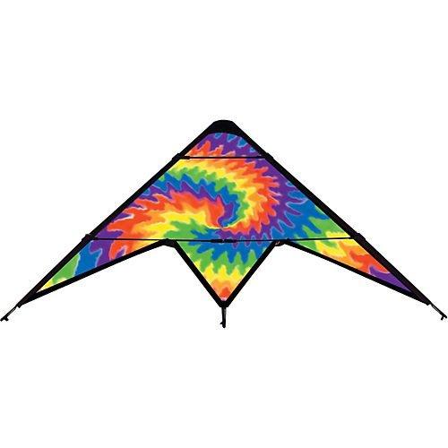 Sky Dye Nylon Stunt Kite