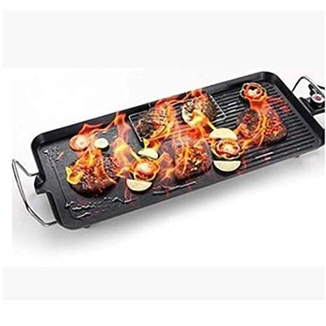 Fondue Hot Pot parrilla eléctrica, modernos para el hogar ...