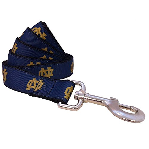 All Star Dogs NCAA Notre Dame Fighting Irish Dog Leash