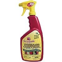 Agra Quest 708510A Serenade, 32-Ounce Garden Disease Control,Ready to Use, fl oz