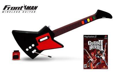 Nyko PS2 Frontman Wireless Guitar