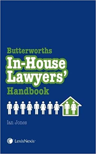 Book In-House Lawyers Handbook