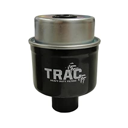 amazon com complete tractor ff2013 fuel filter (for caterpillar New Holland Tractor Fuel Filter
