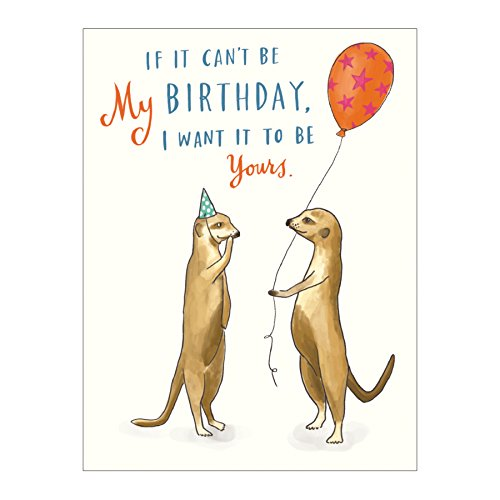 Its Birthday Time Greeting Assortment Boxed Notecards Galison – Boxed Cards Birthday