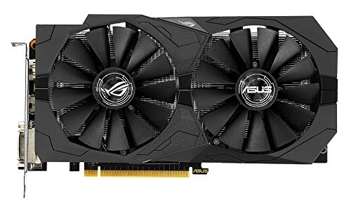 Asus GeForce 1050 Ti ROG Strix