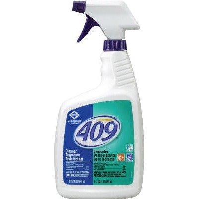 Degreaser 409 Formula Cleaner (Formula 409 32 Oz. Cleaner Degreaser/Disinfectant (Case of 12))
